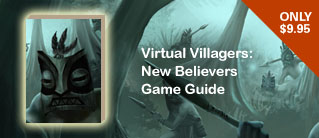 Virtual Villagers 4: The Tree of Life Game Guide